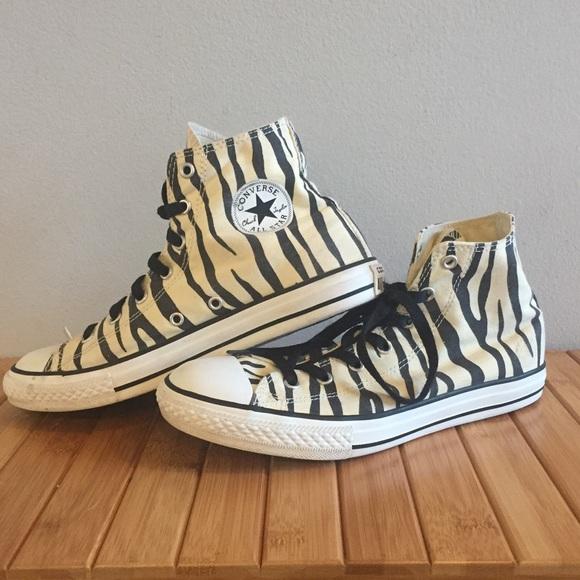 2bb69b6fc82 Converse Shoes - Converse • Chuck Taylor All Star High Tops